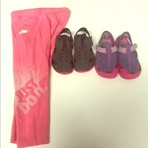 Toddler Nike Girl Lot